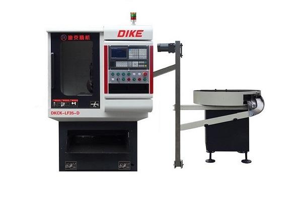 Anchor clip processing video DKCK-LF35